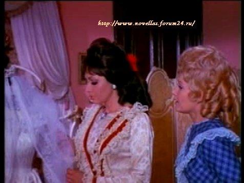 Жаклин Андере / Jacqueline Andere - Страница 2 Ffc7fb7565cf