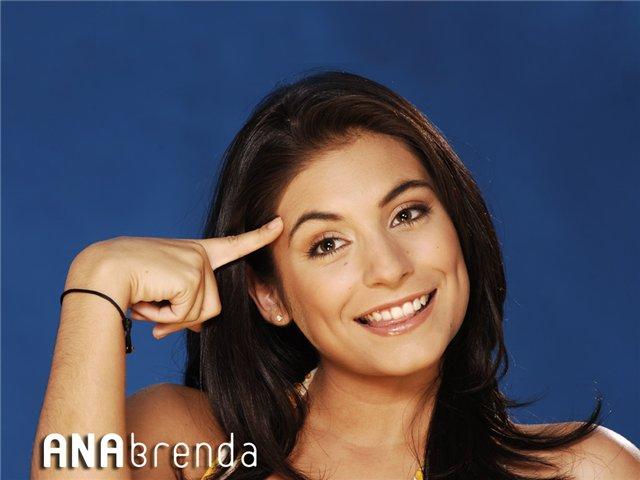 Ана Бренда/Ana Brenda 33052ff6e7e3