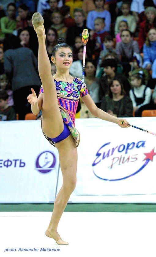 Zarina Guizikova 87a4c0fb3f60
