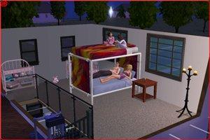 Спальни, кровати (прочее) 920844dc9682