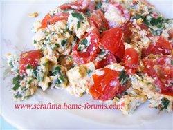 Голосуем за лучшее блюдо из яиц. Голосование до 27 июня Ddda29169483