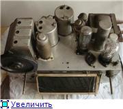 "1935-36 год. Радиоприемник ""Колифокс-1"". (firma KOLIFOX). 902640ca02c2t"