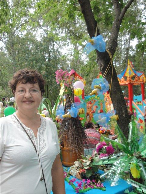 Цветочные выставки и ярмарки в г. Хабаровске. - Страница 5 C53a71402c0d