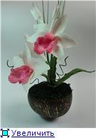 Цветы ручной работы из полимерной глины - Страница 4 Cace409dc2a3t