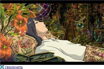 Ходячий замок / Движущийся замок Хаула / Howl's Moving Castle / Howl no Ugoku Shiro / ハウルの動く城 (2004 г. Полнометражный) E4c536908cb7t