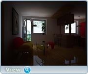 Рендер проекта из Аркон в Синеме - Страница 12 D2f46fa7dc2f
