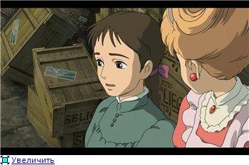 Ходячий замок / Движущийся замок Хаула / Howl's Moving Castle / Howl no Ugoku Shiro / ハウルの動く城 (2004 г. Полнометражный) C67c528863d8t