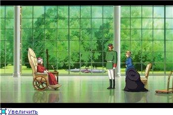 Ходячий замок / Движущийся замок Хаула / Howl's Moving Castle / Howl no Ugoku Shiro / ハウルの動く城 (2004 г. Полнометражный) 223802192ea4t