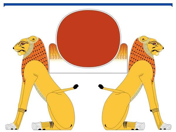 Древнеегипетские боги. Энциклопедия 60b717517f99