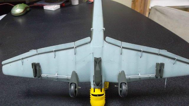 Ju-87 B-2 «Stuka», 1/48, (Tamiya 37008). 8cac114ab25e