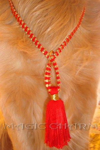 MAGIC CHARM - обереги, ошейники, украшения, ринговки и другие аксессуары для  собак и кошек. 17b5dbb24f25