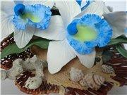 Цветы ручной работы из полимерной глины - Страница 5 786d413d2765t