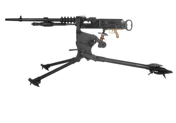 Жесткая лента к пулемету «Гочкисс» (Hotchkiss) 53c939c981fb