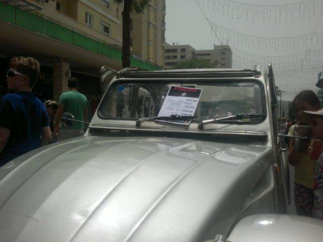 Выставка старых машин в кармиэле D38ce094c002