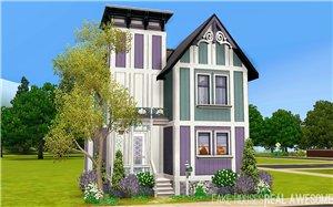 Жилые дома (небольшие домики) - Страница 29 C20b978ce5c4