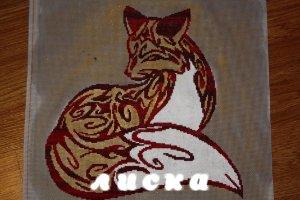 Хвастики от Лисички (много) 3711de3aa8d8
