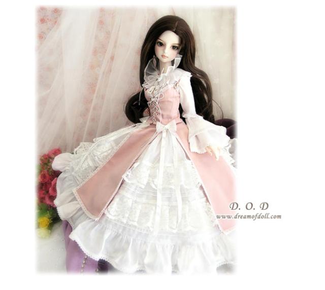 Куклы BJD - Страница 2 7d6ab9871973