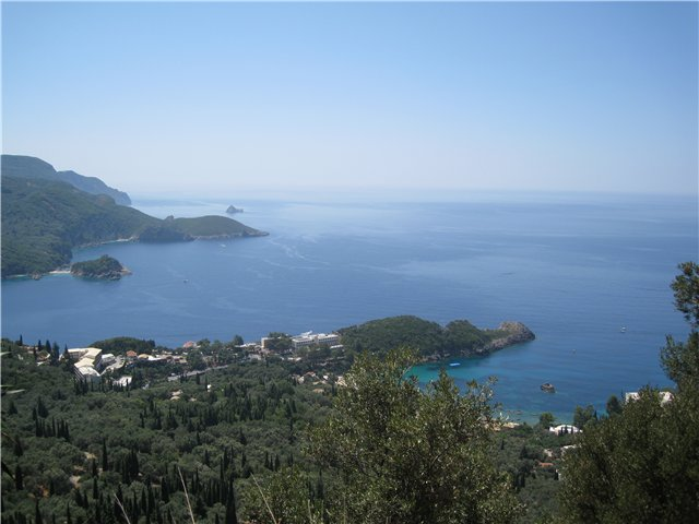 Греция, Керкира (о.Корфу) 64342ec6cb46