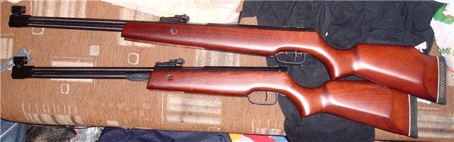 А, что это за ППП винтовка? B0af41d6ea42