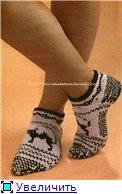 Вяжем носки - Страница 2 16d7dc0ab806t