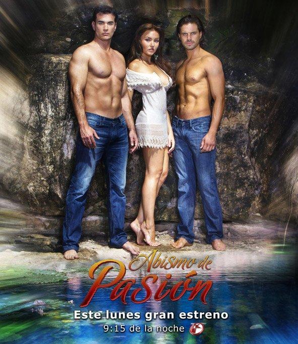 Бездна страсти/Аbismo de pasion 08719c311462