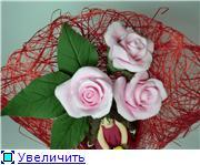 Цветы ручной работы из полимерной глины - Страница 4 F8bbba971c4at