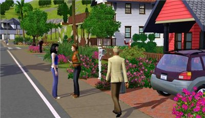 The Sims 3 Be22f6f668a9
