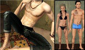 Татуировки - Страница 14 10b125432e4c