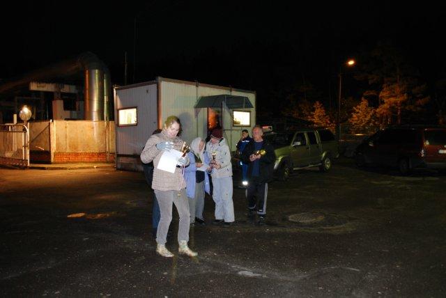 Ночные испытания собак в Латвии 2df012a8f503