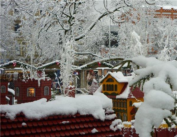 Зимняя сказка на наших фотографиях - Страница 6 44cbb55dbca0