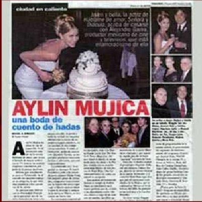 Айлин Мухика / Aylin Mujica - Страница 3 0a63fd80a156