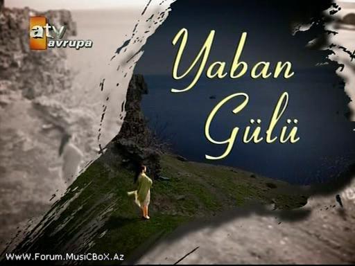 Sila - Yaban Gulu Soundtrack 7bf2dbd7e0de