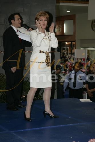 Жаклин Андере / Jacqueline Andere - Страница 2 8d1d161af075