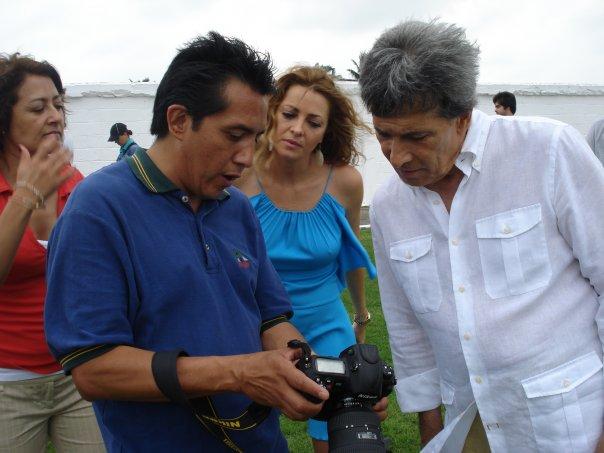 Хуан Феррара / Juan Ferrara - Страница 5 82b35db98057