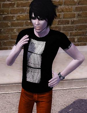Повседневная одежда (свитера, футболки, рубашки) - Страница 4 Af3fac0fc1e0