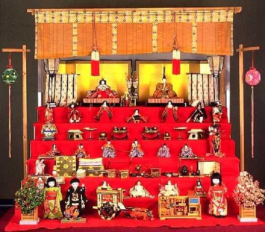 Японские куклы B2303624ca0d