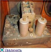 """1954 год. Радиоприемник """"Неизвестный"""". 961be0a2c69ft"""