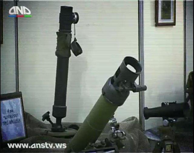 Armée Azeri / Azerbaijani Armed Forces / Azərbaycan Silahlı Qüvvələri 476c2bc8afcf