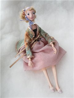 Волшебные куклы Алисы Баженковой! 4065c946ba9d