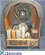 The Radio Attic - коллекции американских любителей радио. D0c38a16e51at