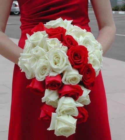 Бросаем друг другу свадебный букет!!!! 57e2a58740bc
