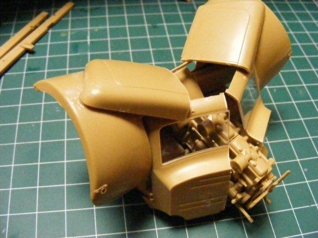 Робот трансформер(не трансформирующийся правда :) ) 7a486578d5c5