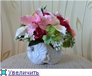 Цветы ручной работы из полимерной глины 8cd9ab4bc6ebt