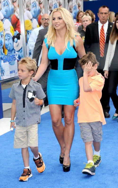 Бритни Спирс/Britney Spears - Страница 14 21a75d3376d1