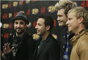 Backstreet Boys  7d39b7baf2e1t
