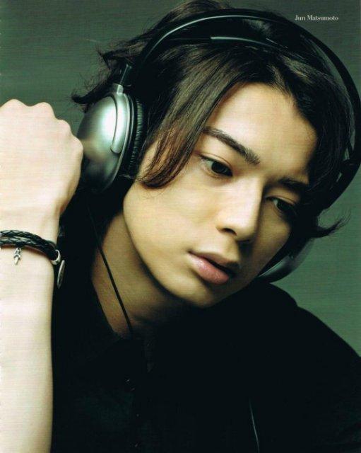 Jun Matsumoto - любимая лялька 5cfa452ba8de