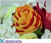 Цветы ручной работы из полимерной глины - Страница 3 8f2f21c0fa8et