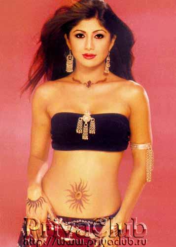 Шилпа Шетти / Shilpa Shetty 7b9bcceccaee