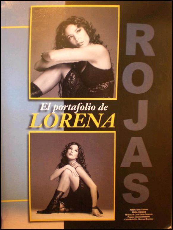 Лорена Рохас/Lorena Rojas - Страница 2 139d31e7b22c