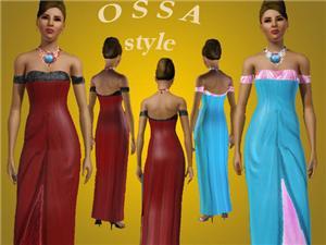 Формальная одежда - Страница 4 A35350d19706t
